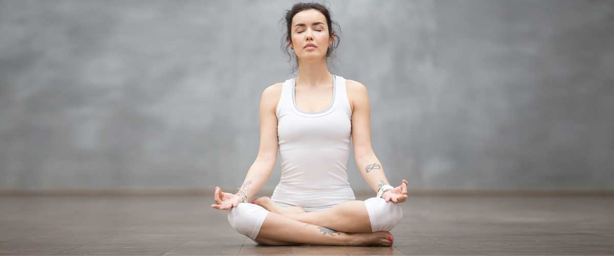Restorative Yoga Help You Replenish and Reset Your Body and Mind