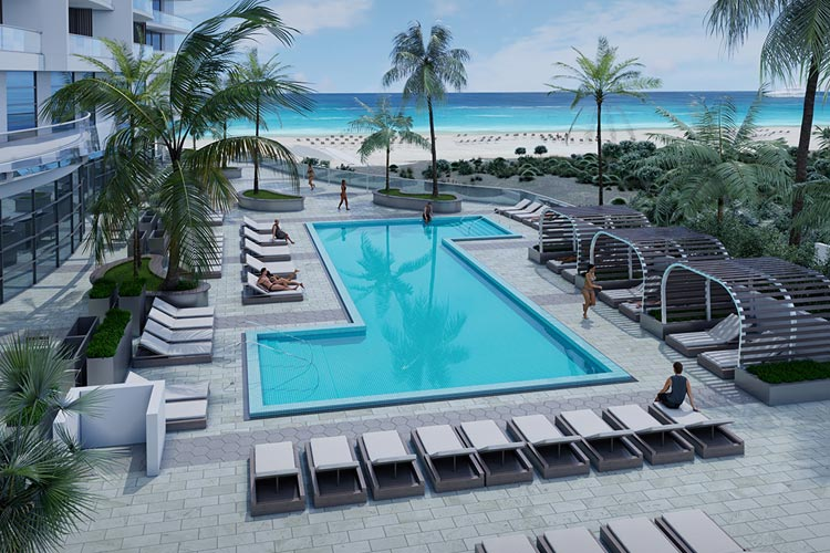 Oceanfront Real Estate Palm Beach - Healthy Living